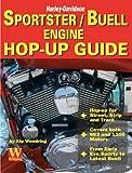Harley-Davidson Sportster/Buell Hop Up Guide by Kip Woodring (Illustrated, 7 Mar 2003) Paperback