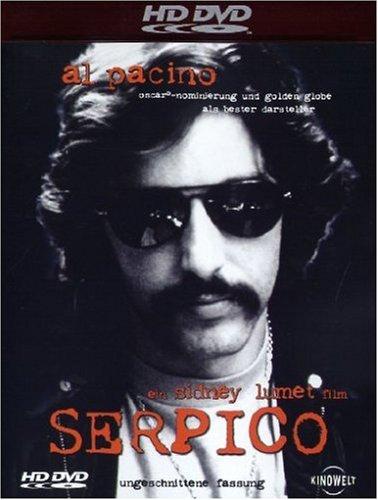 Bild von Serpico [HD DVD]