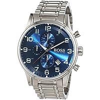 Hugo Boss 1513183 Men's Aeroliner Quartz Watch