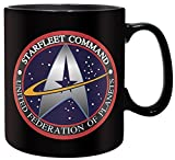 ABYstyle - Star Trek - Mug - 460 ML - Starfleet Command