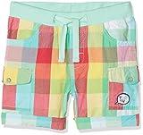 Tuc Tuc Bermuda POPELÍN Cuadros Yummy Pantalones, Bebé-Niños, (Unico), 62 (Tamaño del Fabricante:3M)