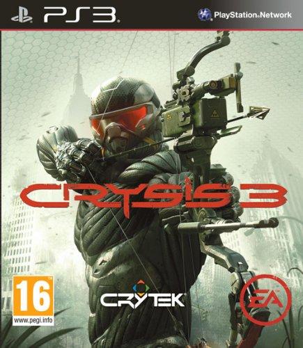 Electronic Arts [UK-Import]Crysis 3 Game PS3
