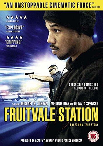 Fruitvale Station [DVD] [UK Import]