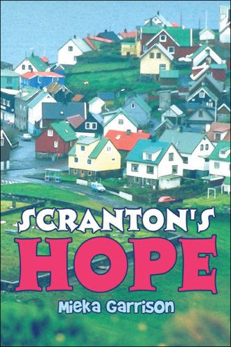 Scranton's Hope Cover Image