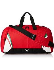 Bolsa Deporte Scuderia Ferrari Oficial Equipo