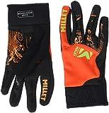 MILLET pierramentglove Handschuhe Softshell Windstopper Ski Wandern Herren, Orange, fr: XS (Größe Hersteller: XS)