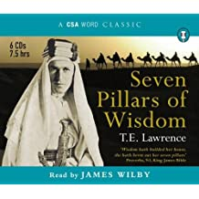 Seven Pillars Of Wisdom (Csa Word Classic)