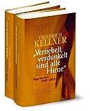 'Vernebelt, verdunkelt sind alle Hirne': Tagebücher 1939-1945 - Friedrich Kellner