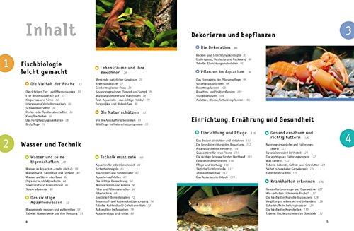 Aquarium, Das große GU Praxishandbuch - 2
