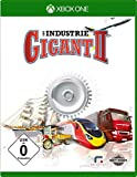 Industrie Gigant 2 HD Remake [PlayStation 4]