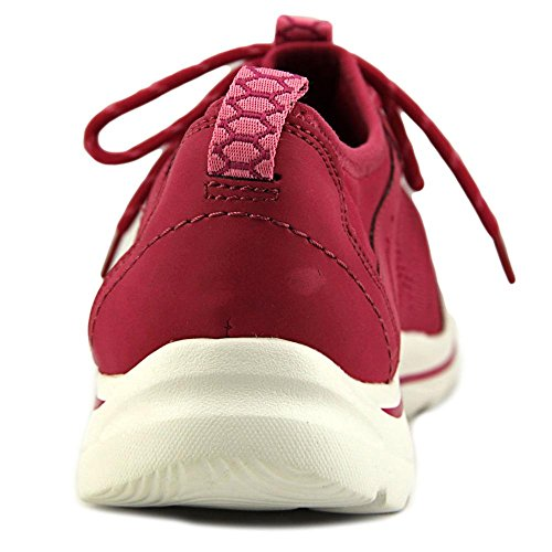 Earth Origins Cruise Synthétique Chaussure de Tennis Fuchsia Pink