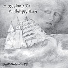 Happy Songs for An Unhappy World