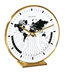 Hermle Uhrenmanufaktur 22704-002100 Tischuhr
