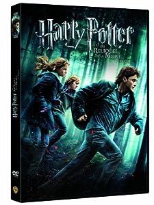 vignette de 'Harry Potter n° 7<br /> Harry Potter et les reliques de la mort : 1ère partie (David Yates)'