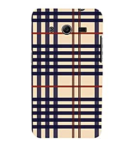 EPICCASE Tailor made Mobile Back Case Cover For Samsung Galaxy Core 2 (Designer Case)