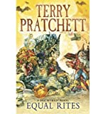 (Equal Rites) By Terry Pratchett (Author) Paperback on (Nov , 1989)