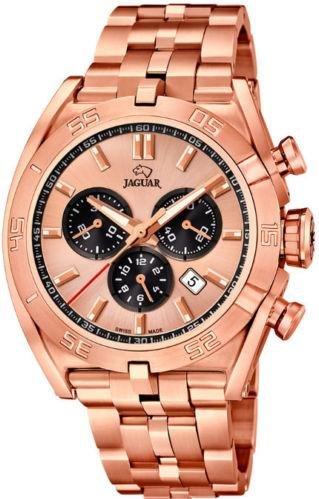 Reloj Suizo Jaguar Hombre J854/2 Executive