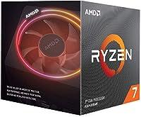 AMD Ryzen 7 3700X, Procesador con Disipador de ...