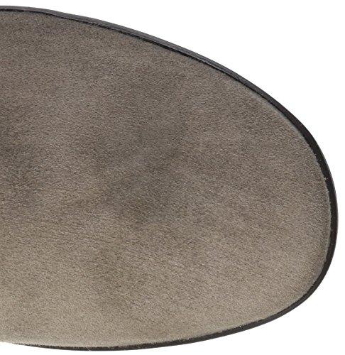 Semler Damen Judith Chelsea Boots Beige (867 fango-platin)