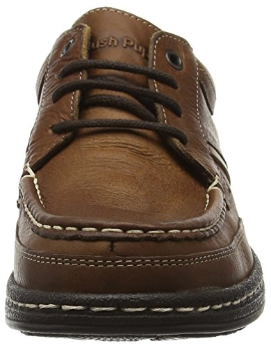 Hush Puppies Vines Victory, Bottes homme Marron (Brown)