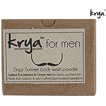 Krya Body Wash For Men, 200 Gm (KR041)