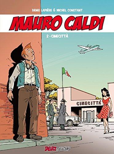 Cinecitta (Mauro Caldi)