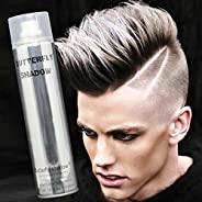 Hair spray Butterfly Shadow 600 ML Strong holding spray for style