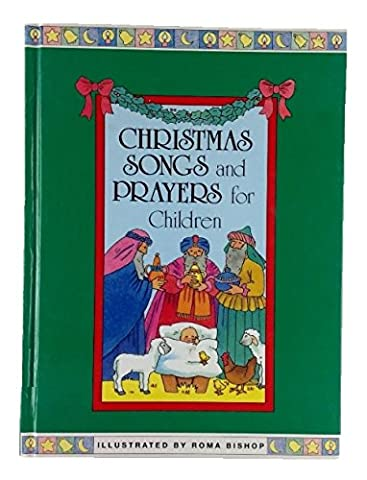 Christmas Songs and Prayers for Children