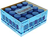 Glitz Party Bubbles, Pack of 16 Party Bag Fillers