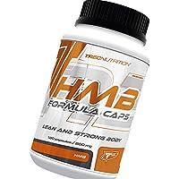 HMB Formula–Massa Magra–completamente no fat–Crescita Muscular–Resistenza–Protegge il usura Muscular–Trec Nutrition,