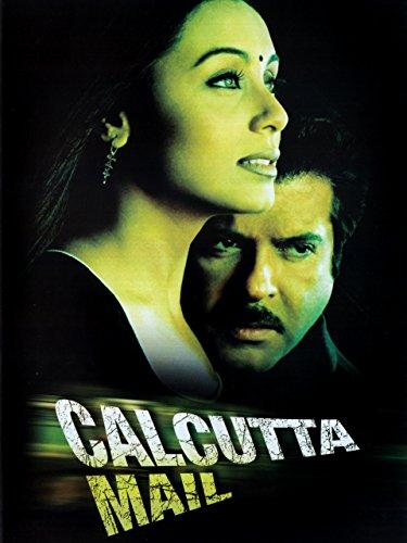 Calcutta Mail [dt./OV]