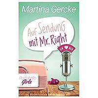 Auf Sendung mit Mr Right: Portobello Girls