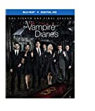 The Vampire Diaries: The Complete Eighth & Final Season [USA] [Blu-ray]