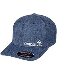 Quiksilver Sidestay - Flexfit Cap für Männer AQYHA03985