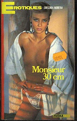 Monsieur 30 cm par Morena-G