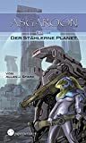 ASGAROON (1) - Der stählerne Planet: Science Fiction (German Edition)