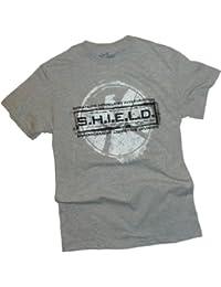 Stamp -- Marvel's Agents Of S.H.I.E.L.D. T-Shirt