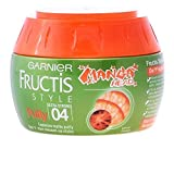 Garnier Fructis Style Manga Head Pot 150ml (Pack of 3)
