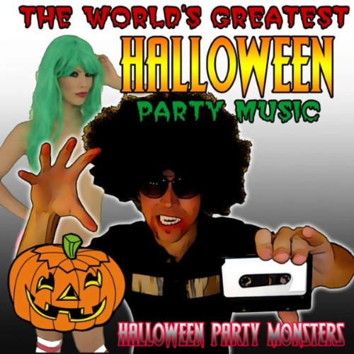 Queen Boo (Halloween Party Version)