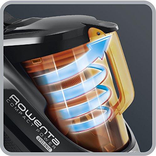 Rowenta Compact Power Cyclonic