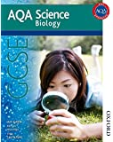 New AQA GCSE Biology (Aqa Science Students Book)