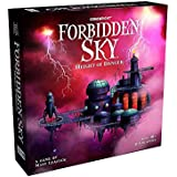 Forbidden Sky Board Game