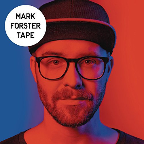 Mark Forster Choere Cover