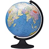 HALO NATION High Quality 12 inches Globe approved by Survey of india