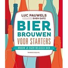 Bier brouwen voor starters: brouw je eigen Belgisch bier