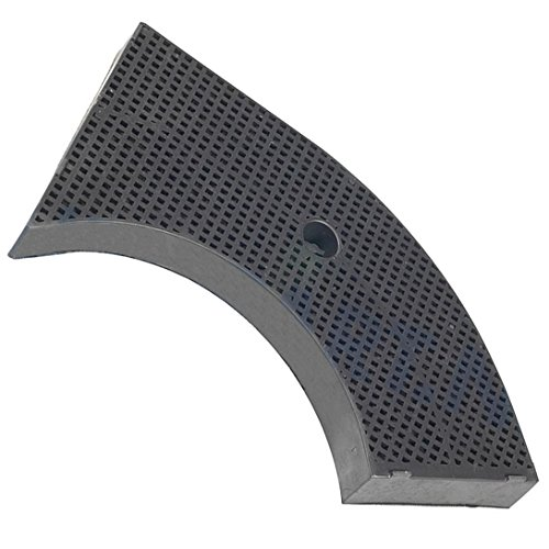 Spares2go chf85/1Filtro de carbón tipo 10para Ariston Cocina Extractor de ventilación Campana