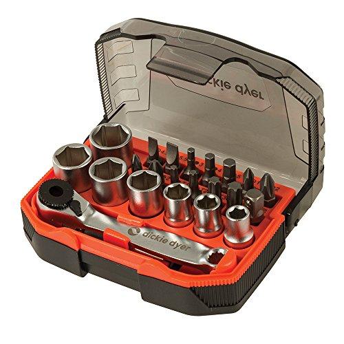 15 22mm 15086 Dickie Dyer 343882 15.086 Dual Socket Former 15//22mm