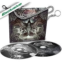 EQUILIBRIUM, Armageddon MAILORDER EDITION - 2CD-Digi