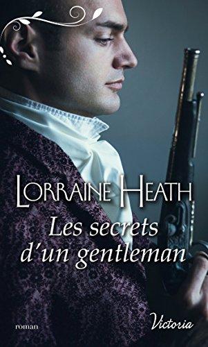 Les secrets d'un gentleman par Lorraine Heath