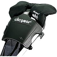 2016 Clicgear Winter Mitts Mens Golf Windproof Mittens